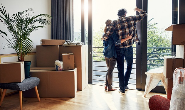 Taking The Stress Out Of Moving