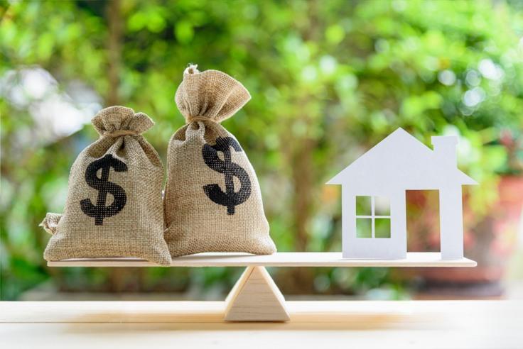 Equity Release Loan